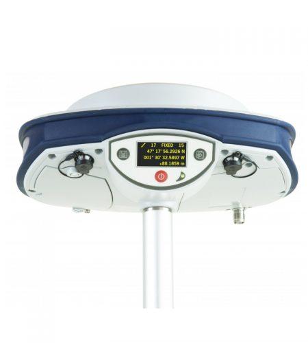 Ashtech-GPS-Promark-800
