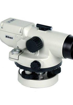 Nivel-Automatico-Nikon-AE-7