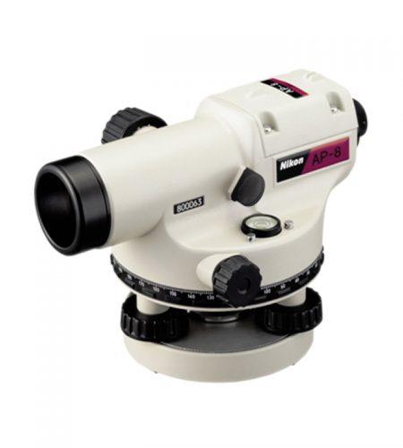 Nivel-Automatico-Nikon-AP-8