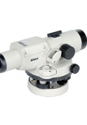Nivel-Automatico-Nikon-AS-2