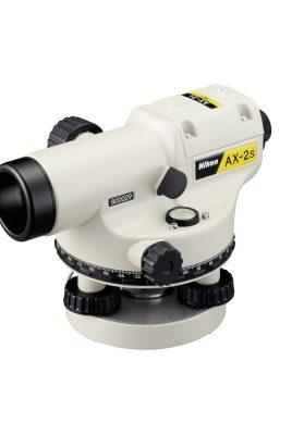 Nivel-Automatico-Nikon-AX-2S