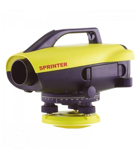 Nivel-Leica-Sprinter-150M