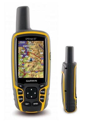 GPS-MAP-62