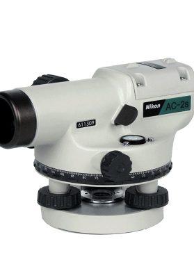 Nivel-Automatico-Nikon-AC-2S